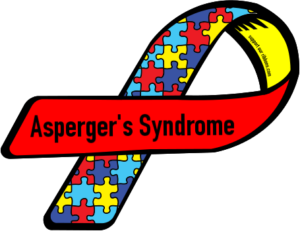 15327-custom-ribbon-magnet-sticker-aspergers-syndrome